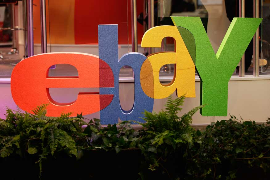 Buy eBay with PayPal account at affordable cost