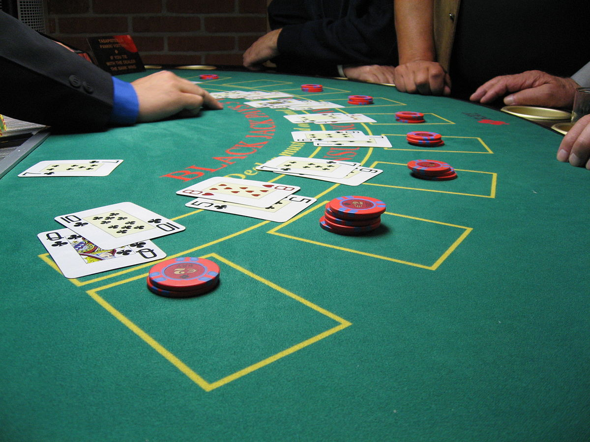 Casino gambling can be the best fun For the moment