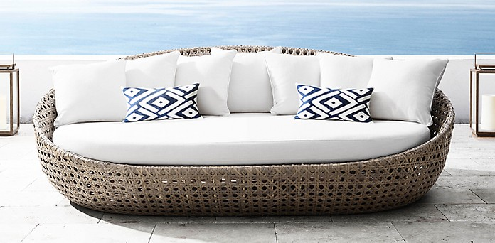Exclusive Range of Daybeds from Madbury Road Company UN