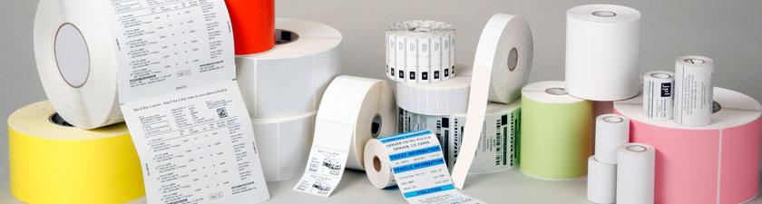 Secrets to select the right barcode labels