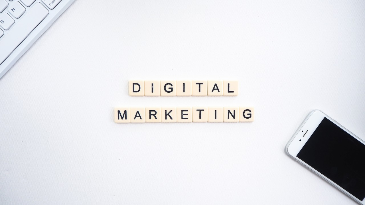 Why digital marketing agency?