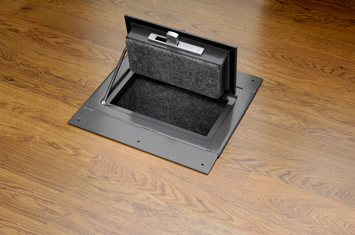 Floor Safe Installation: The Facts And Procedure To Know About