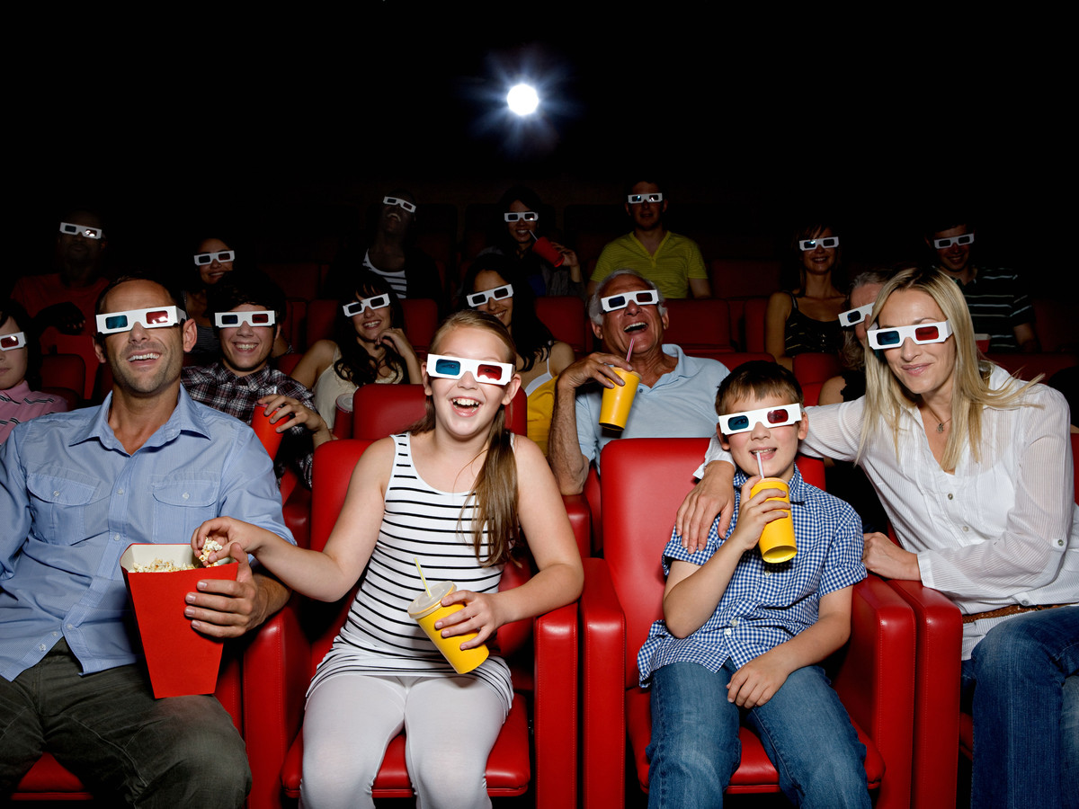Selection of right website for watching movies online