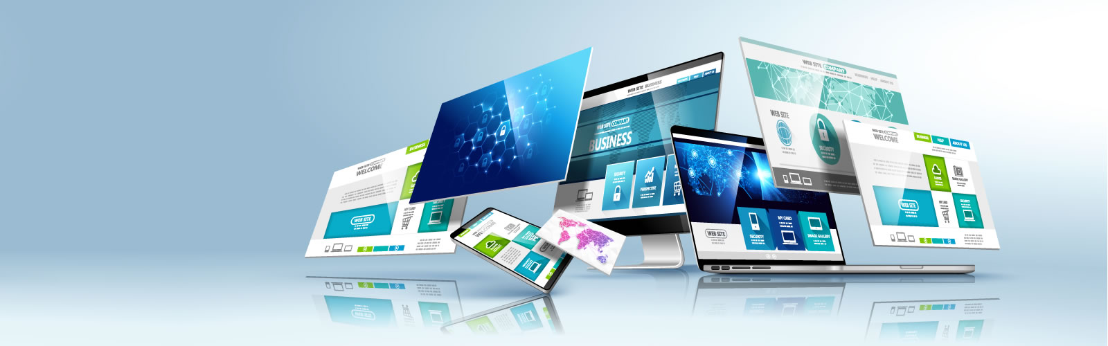 Opt For The Best Web Design Birmingham Services To Expose Your Online Business