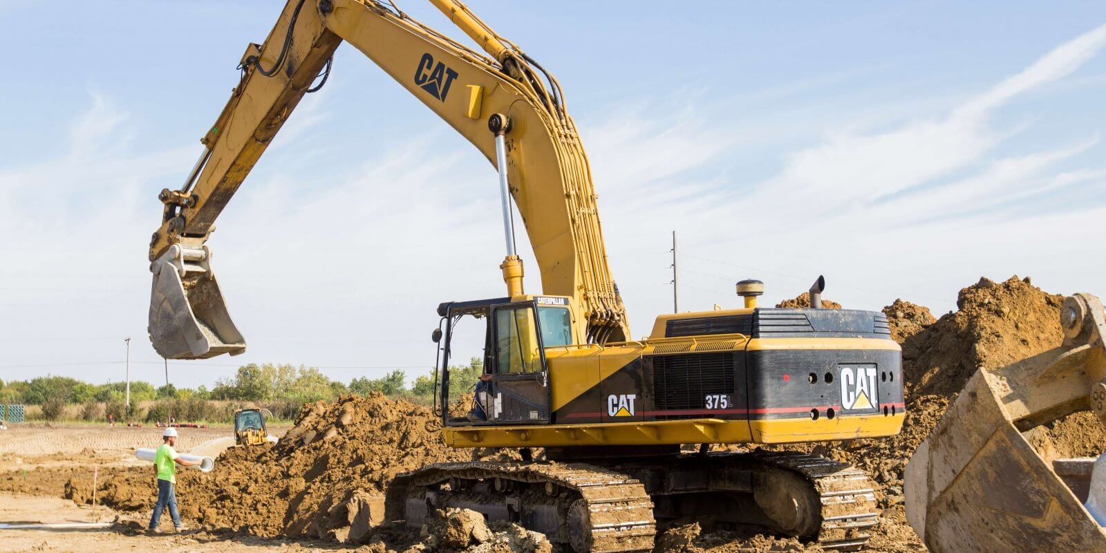 Qualities Desirable in the Excavation Contractor