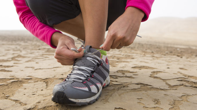The features of shoe made for bunion sufferers