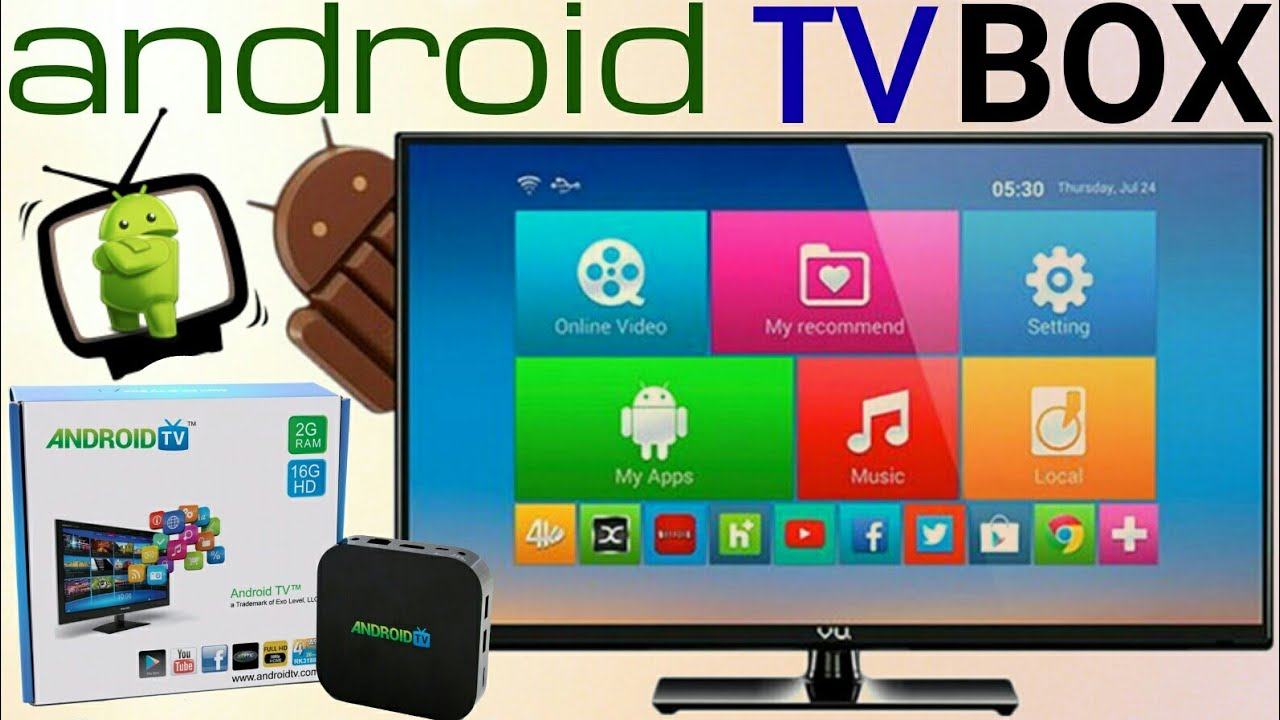 How to find the suitable android TV box?