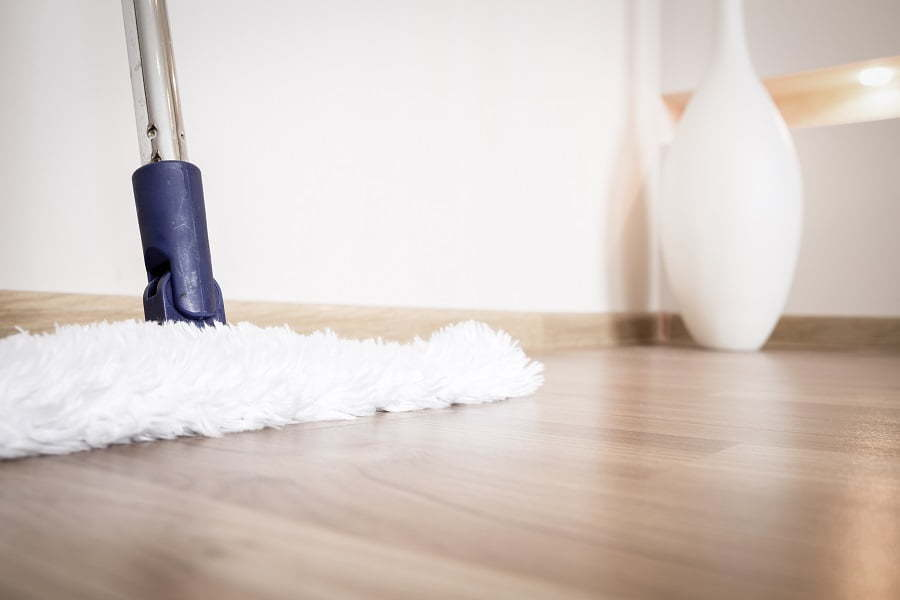 Get The Bissell Powerfresh Steam Mop 1940 For A Shiny Floor!
