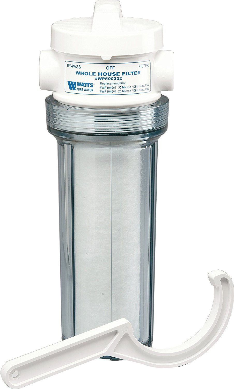 water filter for tank